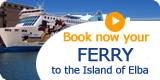 Ferries to Elba